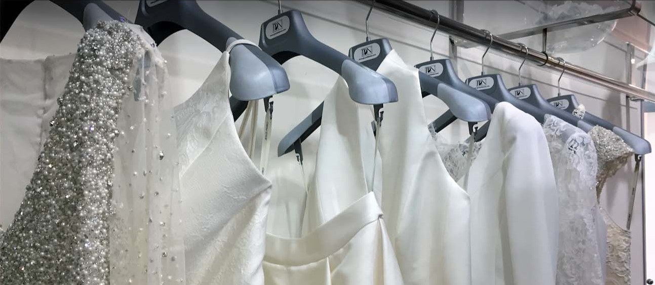 vestidos de novia en Villanueva de la Serena